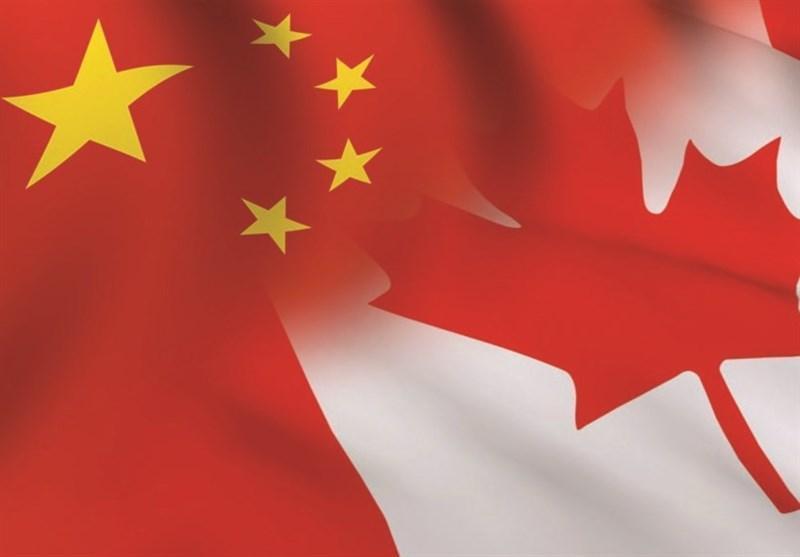 یک کانادایی در چین به اعدام محکوم شد