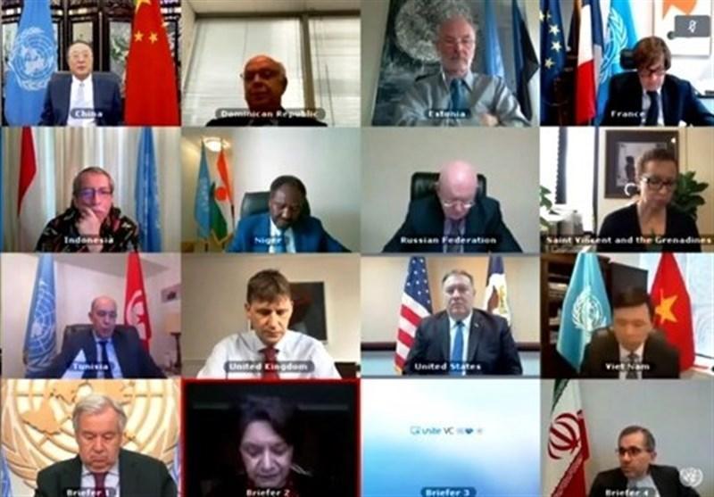 یادداشت، چرا اعضای شورای امنیت مقابل آمریکا ایستادند؟