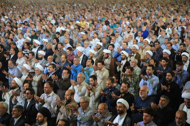نماز جمعه این هفته تهران برگزار نمی شود