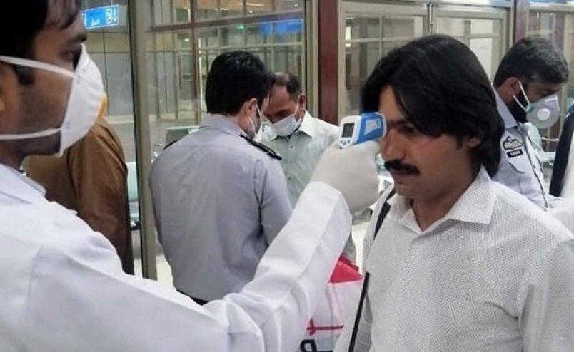 جریمه و زندان مجازات عدم استفاده از ماسک در اسلام آباد