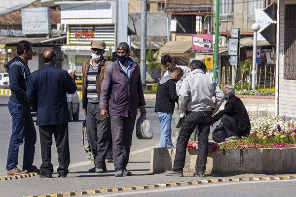 کرونا در تراکم جمعیتی البرز می تازد ، شرایط استان نگران کننده است