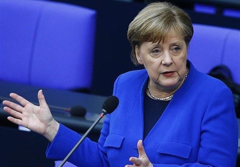 مرکل: اروپا با بزرگترین آزمون تاریخ خود روبرو است