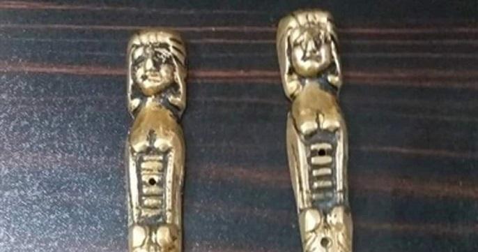 باند جعل اشیا تاریخی در بهمئی دستگیر شدند