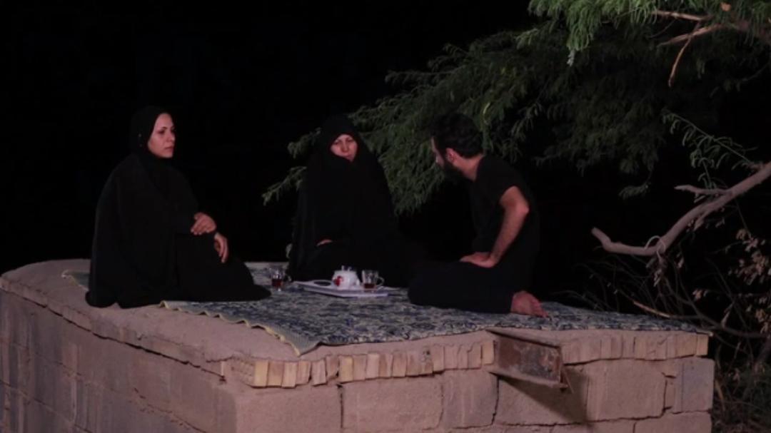 عروس خوزستان راهی جشنواره فیلم کوتاه تهران شد