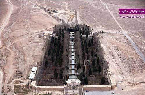 همه چیز درباره باغ شاهزاده ماهان (معرفی، تاریخچه و عکس)