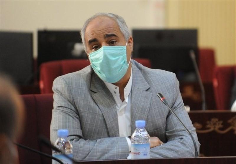 مسجدی: فدراسیون پزشکی ورزشی یک الگوی مناسب بین بخشی برای مبارزه با کرونا است