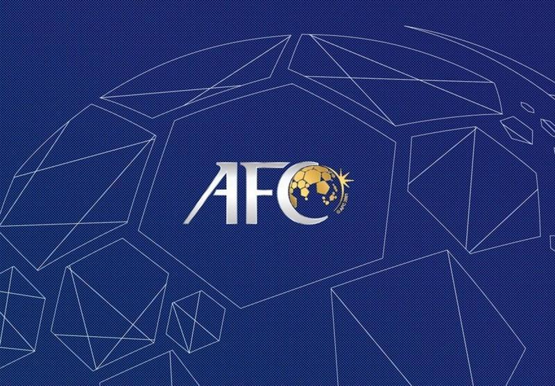 اعلام تاریخ بازی های انتخابی جام جهانی 2022 و جام ملت های آسیا 2023