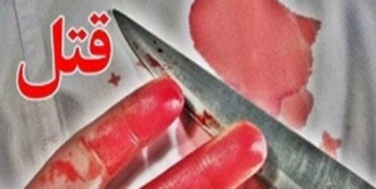 اختلاف خانوادگی در کوهبنان منجر به قتل مادر خانواده شد