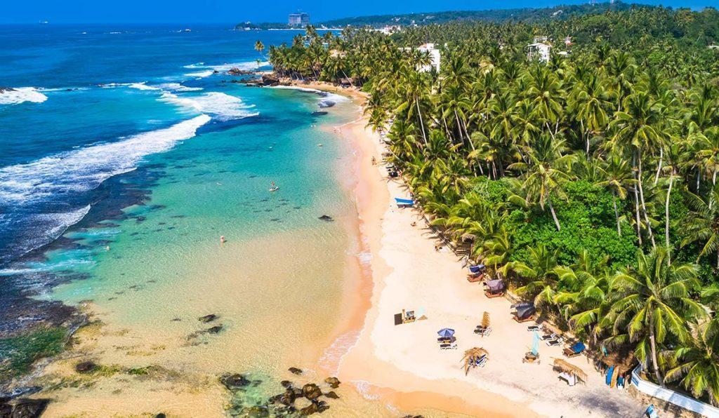 بهترین فصل سفر به سریلانکا