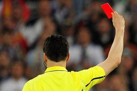خبرنگاران داوران کهگیلویه و بویراحمد در لیگ برتر فوتبال کشور قضاوت می نمایند
