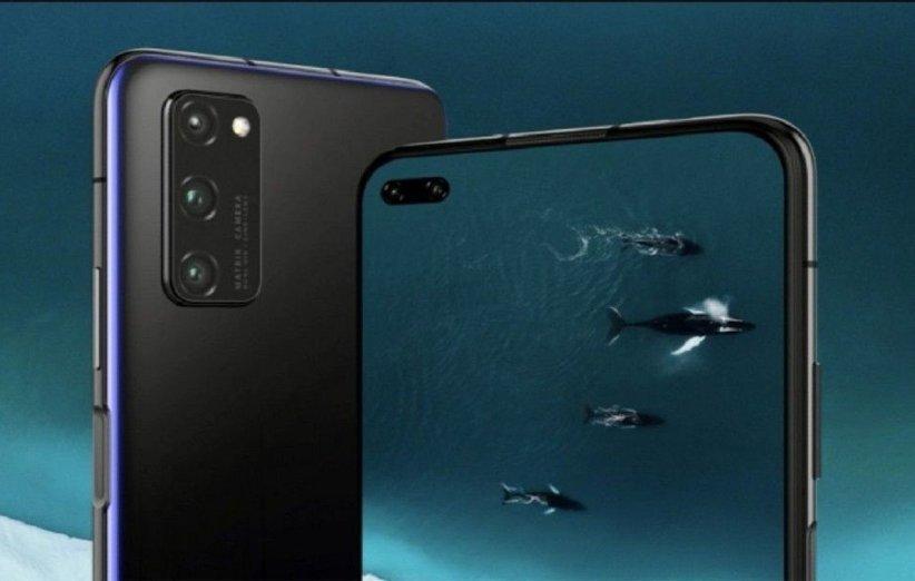 گوشی های سری آنر V40 اوایل سال 2021 راهی بازار می شوند
