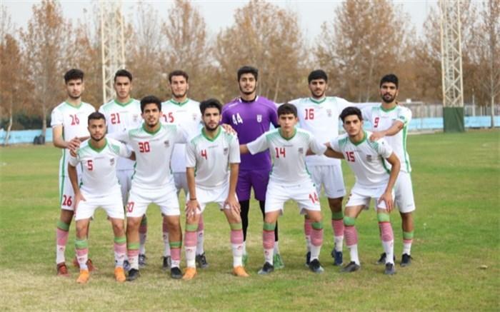 نوجوانان و جوانان فوتبال ایران راهی تاجیکستان می&zwnjشوند