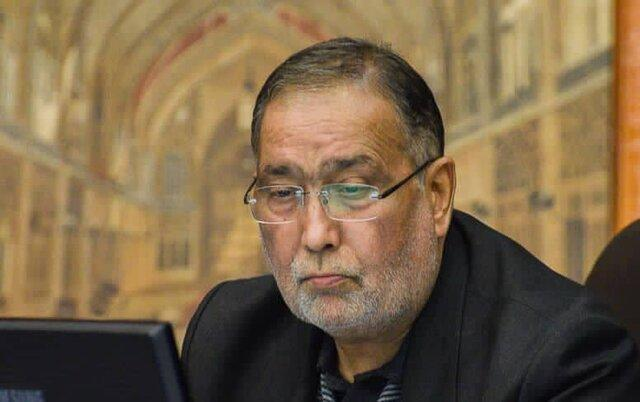 پل همسان کابلی به نام عضو فقید شورای شهر تبریز نامگذاری شد