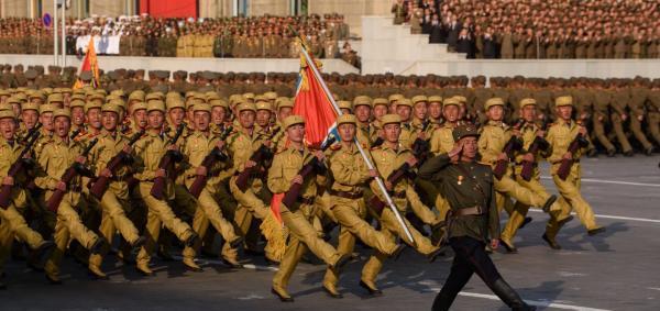 سفر به آمریکا: معرفی آمریکایی هایی که زندگی در کره شمالی را انتخاب نموده اند
