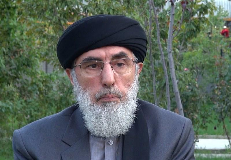 حکمتیار: بزودی یک نظام اسلامی در افغانستان ایجاد می گردد