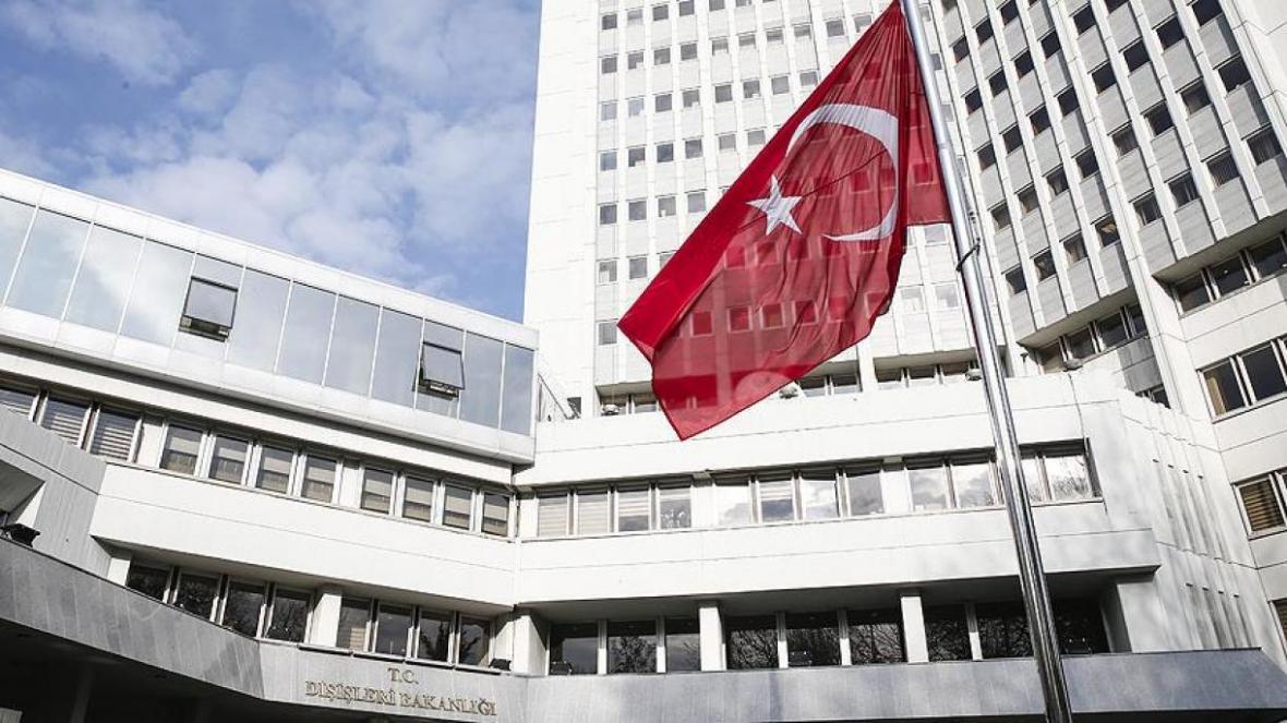 استقبال ترکیه از توافق انگلیس و اتحادیه اروپا