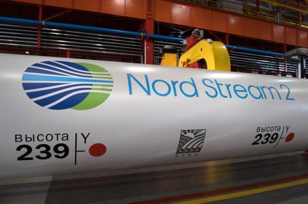مخالفت آلمان با درخواست فرانسه برای کنار گذاشتن پروژه نورداستریم
