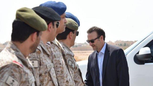 سفر معاون وزیر خارجه آمریکا به اردن، الجزایر و مراکش