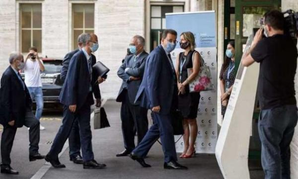 دور جدید مذاکرات سوریه امروز در ژنو