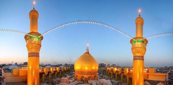 نماز امام حسین (ع) برای حاجت