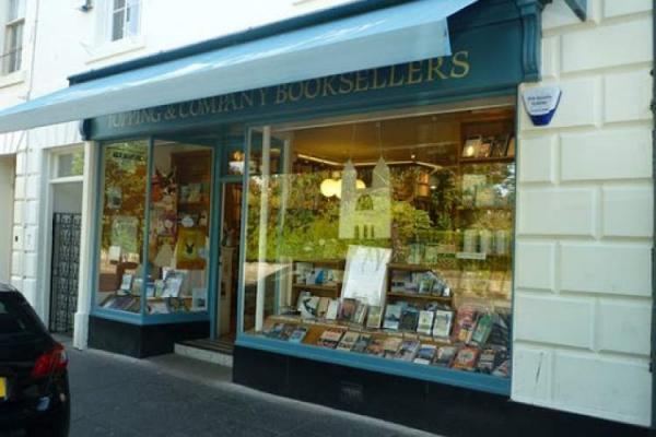 قرنطینه سراسری در بریتانیا؛ کتابفروشی ها جزو مشاغل ضروری اسکاتلند