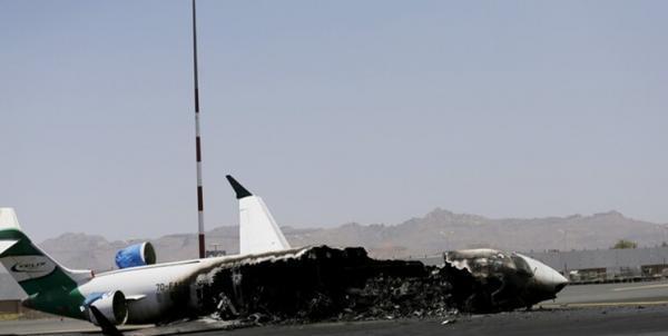 یمن : ائتلاف سعودی-آمریکایی با بستن فرودگاه صنعاء موجب مرگ 80 هزار بیمار شد