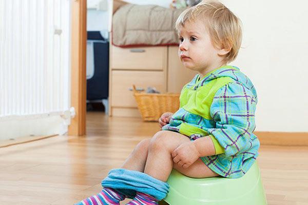 درمان اسهال بچه ها با روش های پزشکی و خانگی