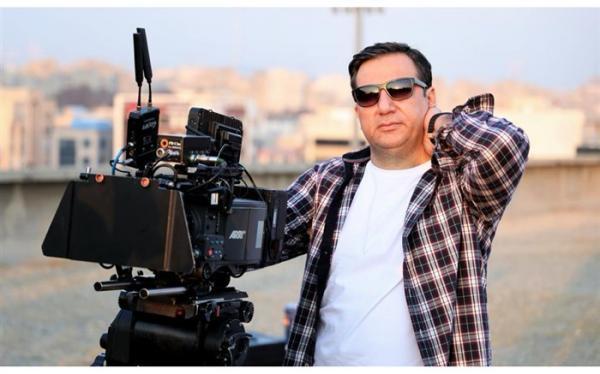 تهیه کننده زمستان بود و مجوز خروج برای مدافعان سلامت فیلم می سازد