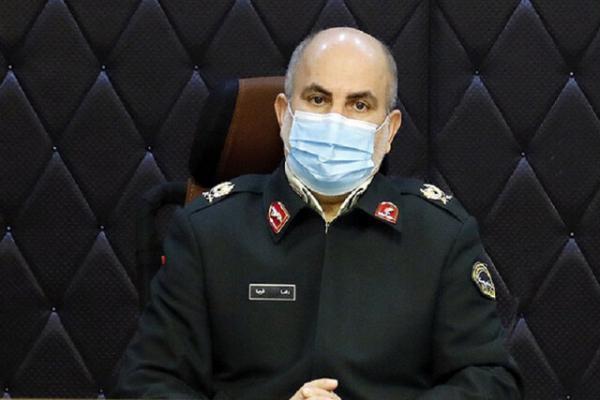 واکنش ناجا به شایعات منتشر شده درباره نحوه تامین سوخت خودرو های نیروی انتظامی خبرنگاران