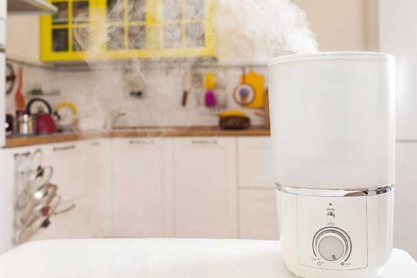 دستگاه های تصفیه هوای خانگی موجب کاهش علایم آسم می شوند