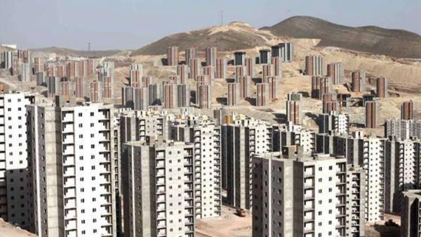 مشخصات آپارتمان های تا یک میلیارد تومان