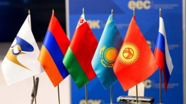 سهم 3 درصدی اوراسیا از تجارت کالایی ایران در 11 ماهه 99