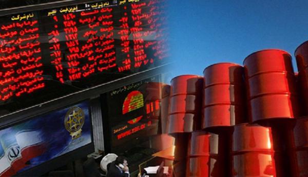 قیمت نفت چگونه بر بورس اثر می گذارد؟
