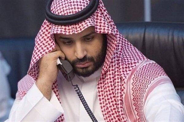 بازارگرمی ولیعهد سعودی برای طرح خود موسوم به خاورمیانه سبز