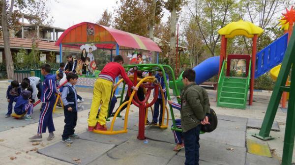 وجود نقص های فراوان در پارک های شهربازی در خوزستان