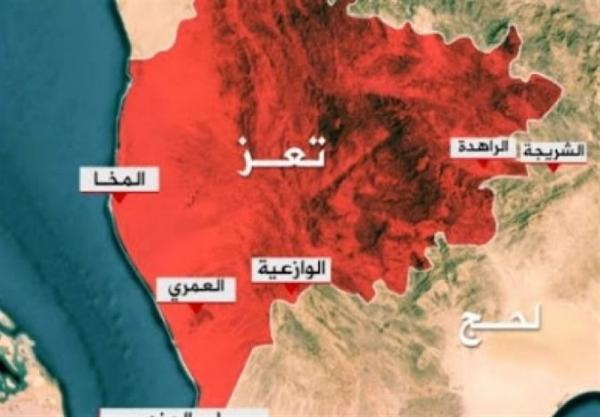 حزب اصلاح و درگیری های تعز یمن؛ نبردی برای پول و حذف رقبا