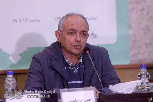 سعدی از پدیدآورندگان نخستین داستانک های ایرانی است