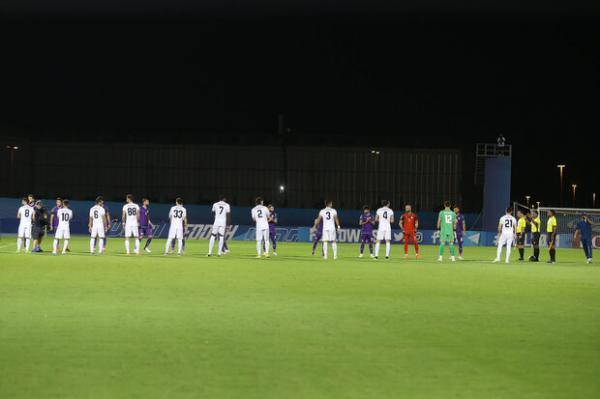 آخرین تمرین استقلال پیش از بازی با الدحیل امشب برگزار می گردد