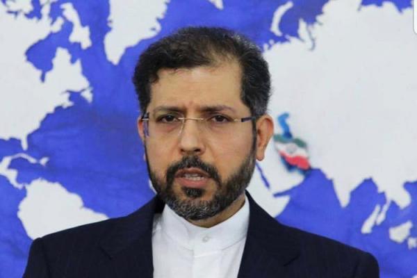واکنش ایران به اظهارات اخیر ولیعهد عربستان