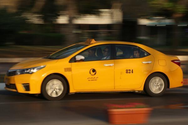 پرداخت نشدن مابه التفاوت بنزین رانندگان بین شهری