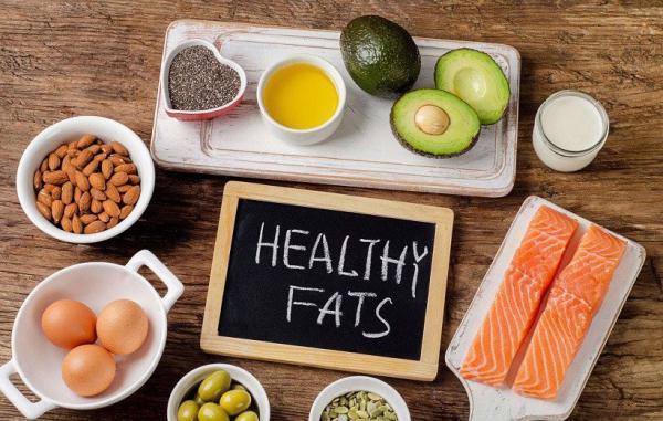 10 غذای پرچرب که برای سلامتی بسیار مفیدند!