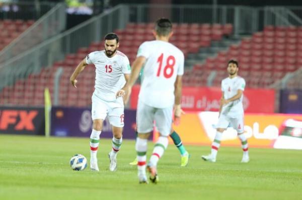شجاعت نقطه قوت تیم ملی در بحرین، وقتی صاحب توپ بودند برنامه داشتند