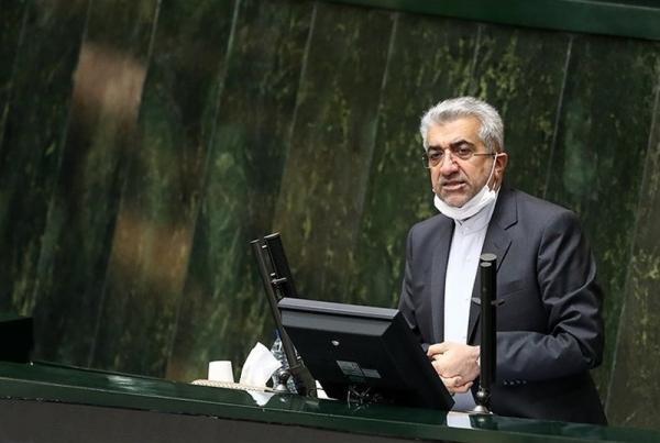 وزیر نیرو: فاز های 2 و 3 نیروگاه اتمی بوشهر سال 1407 به مدار می آید