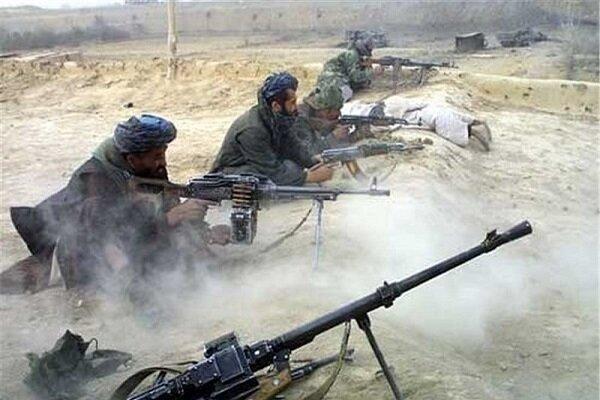 شهرستان رستاق در افغانستان به دست طالبان سقوط کرد