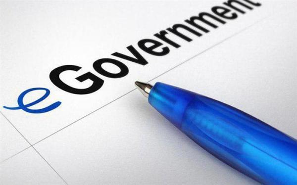 سامانه های دولت الکترونیک توسعه یافت