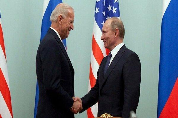 پوتین: توقع دستاورد چشمگیری از ملاقات با بایدن ندارم