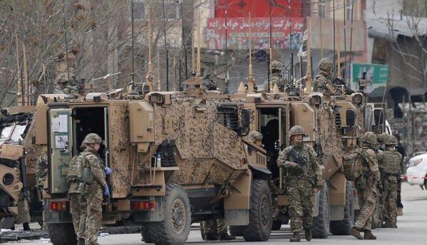 درخواست ناتو از قطر برای آموزش نیروهای امنیتی افغانستان در این کشور
