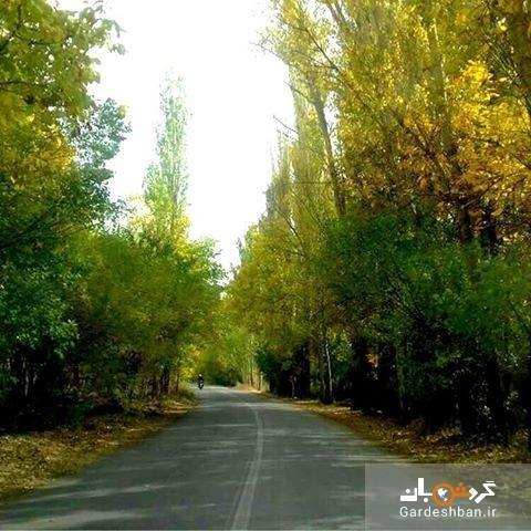 روستای سوکهریز ؛از بکرترین منطقه ها و روستاهای زنجان، عکس