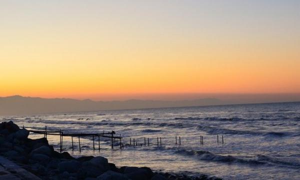 تمیزترین و برترین سواحل شمال که باید حتما ببینید