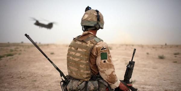 نظامیان انگلیس ماه آینده افغانستان را ترک می کنند